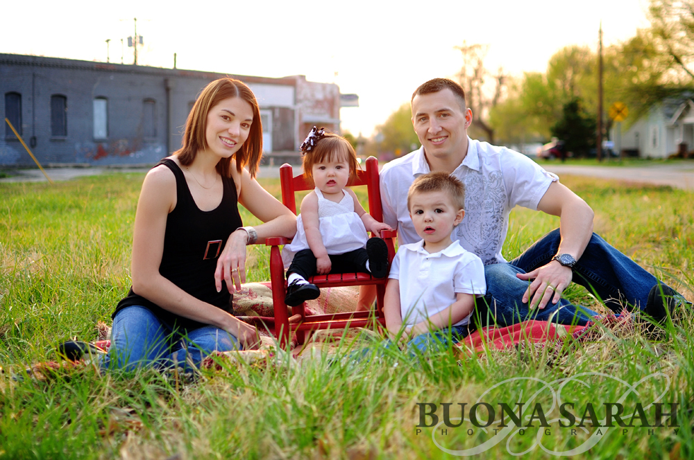 broken arrow family photographer