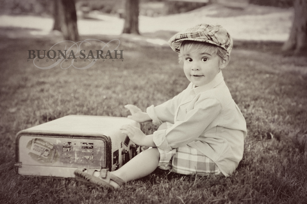 toddler portraits by tulsa photographers
