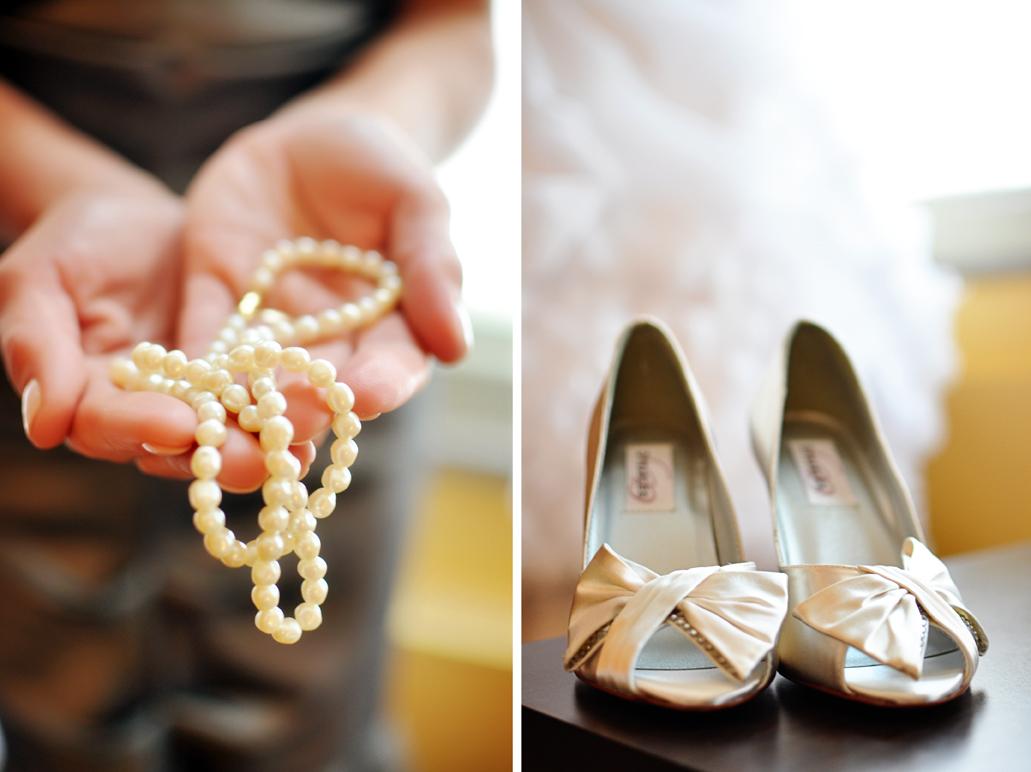 Matt & Lauren's Storybook Wedding   {tulsa photographers}