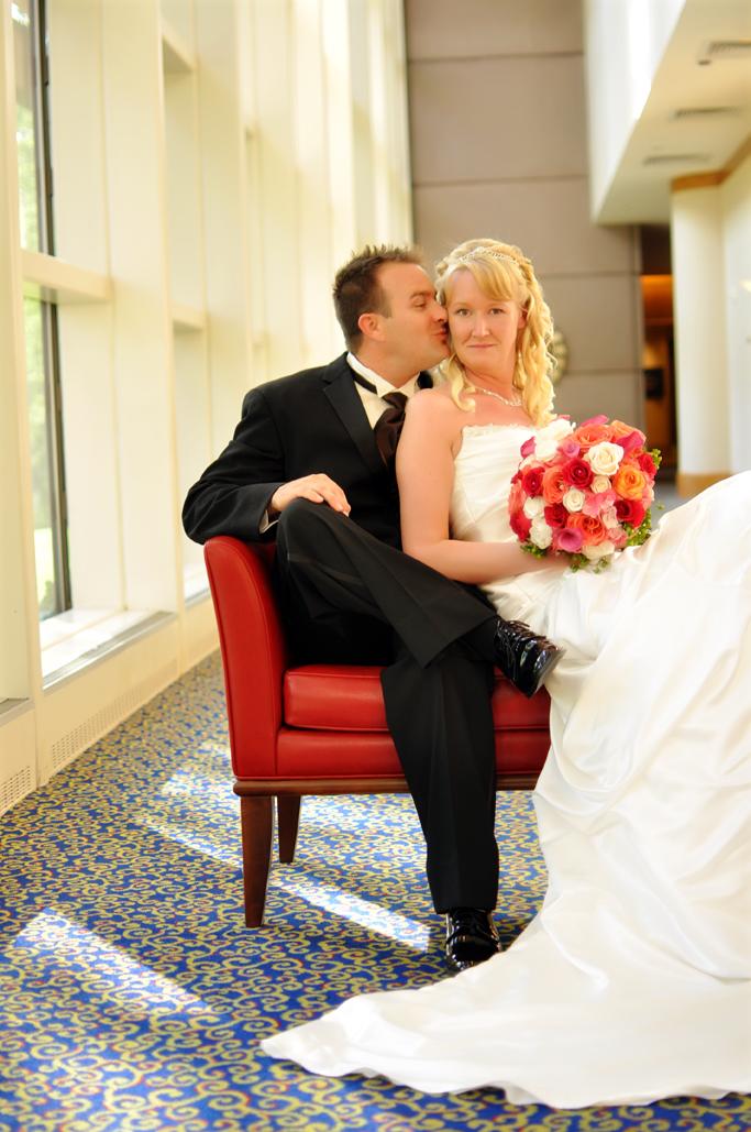 natalie & jeremy's wedding in tulsa