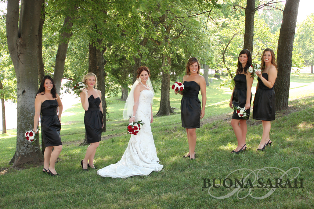 tulsa weddings with tulsa photographers