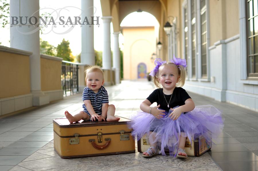 childrens portraits in tulsa with sarah deneui
