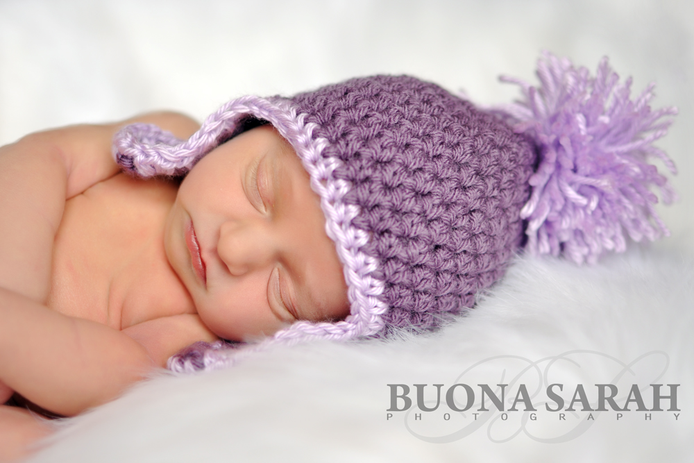 baby berklee's newborn portraits with tulsa photographers