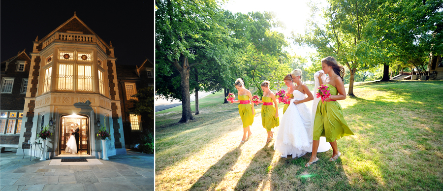 harwelden mansion wedding with tulsa photographers