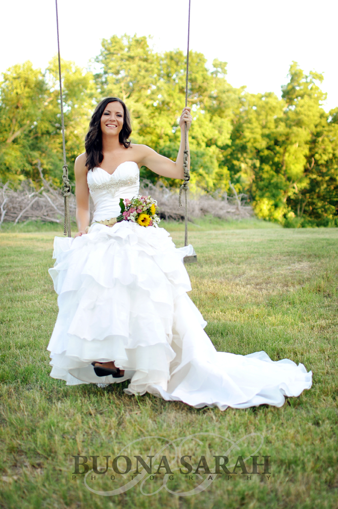 bridal portraits with tulsa photographers