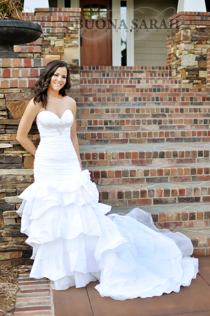 candace's bridal portraits with tulsa photographers
