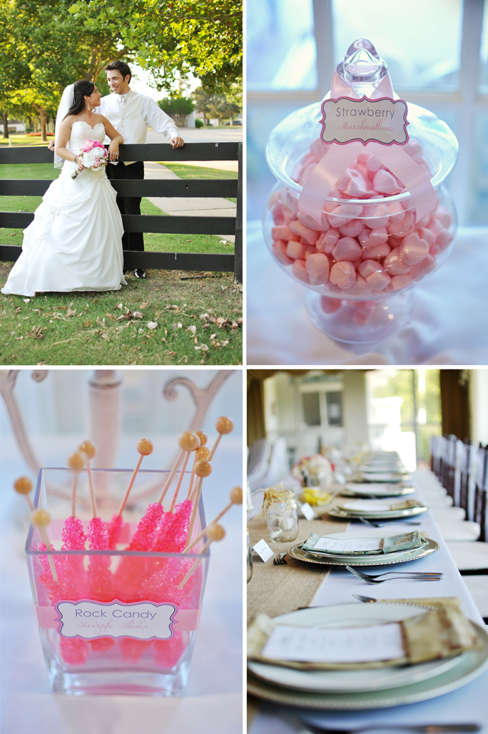 creative weddings in Oklahoma