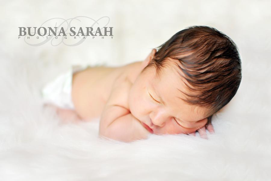 newborns with tulsa photographers