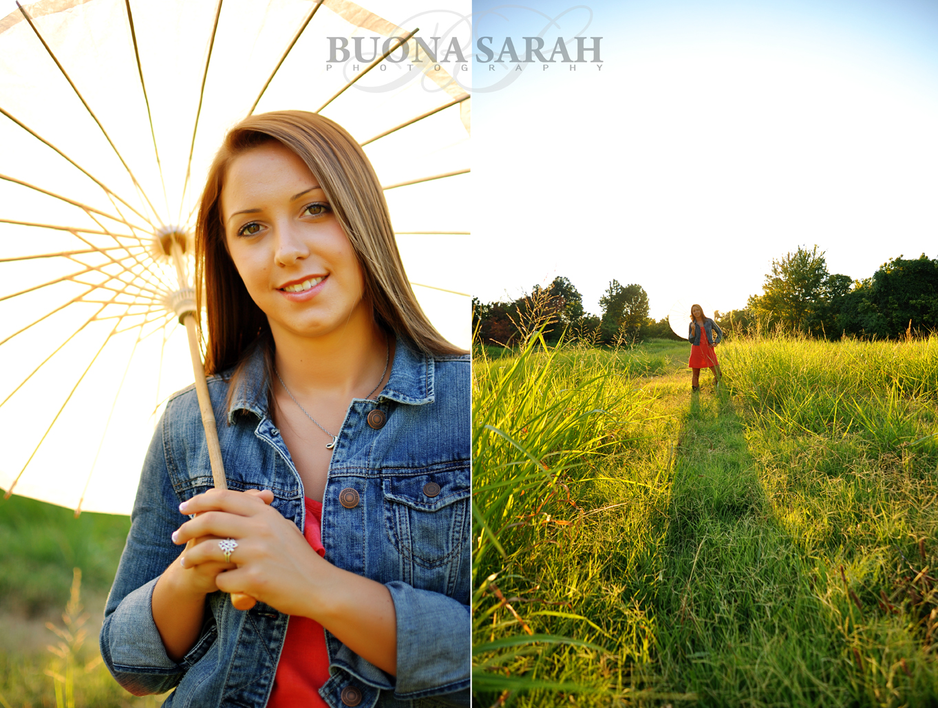 Aubrey's senior session with tulsa photographers