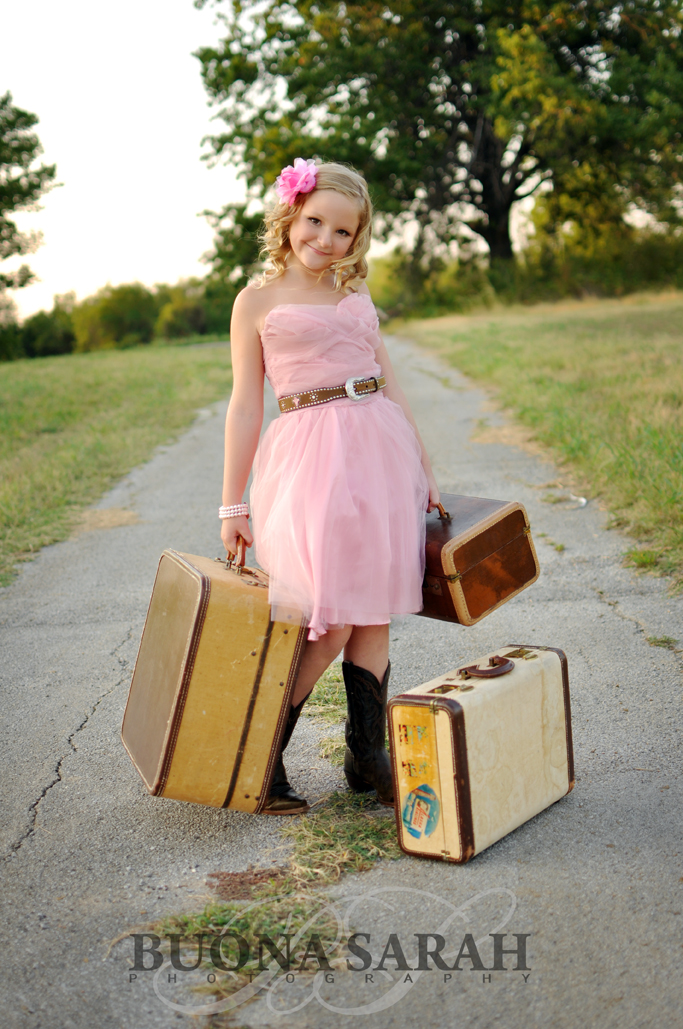 portraits for tulsa pageants