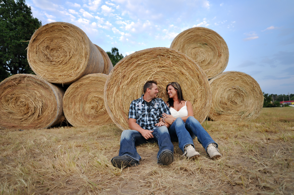 country portraits with tulsa photographers