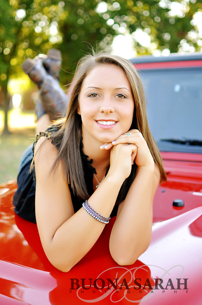 senior portraits with tulsa photographers