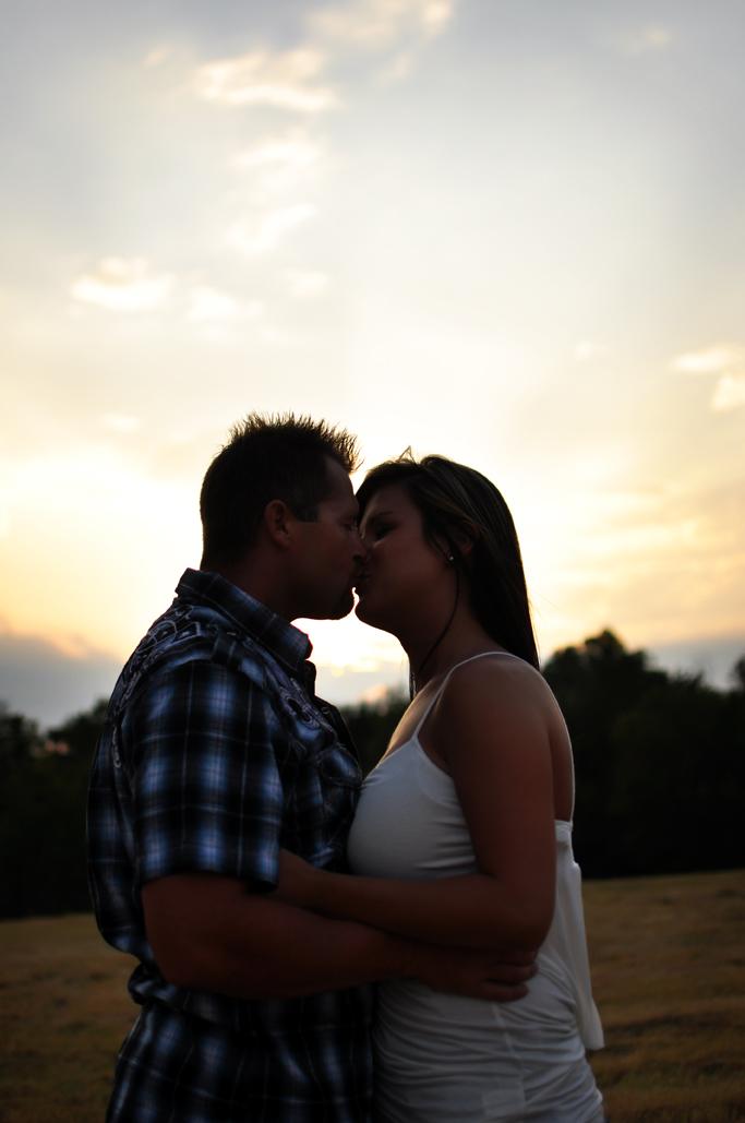 Emily & Danny's Storybook Engagement Session    {tulsa photographers)