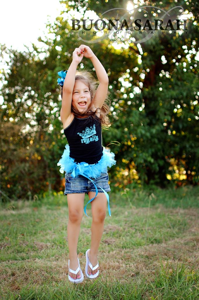 Danie turns 4       {tulsa photographers}
