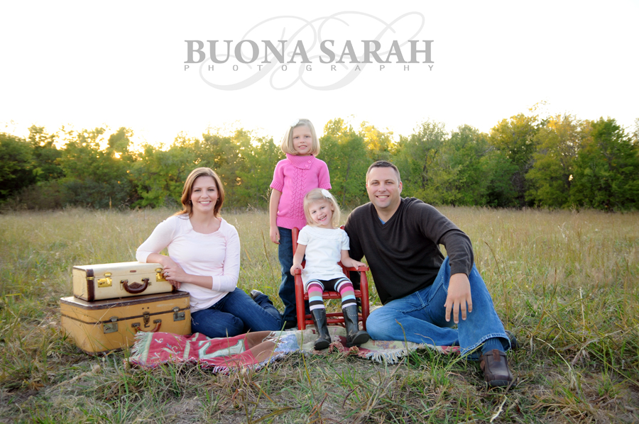 Post Family                 {tulsa photographers}