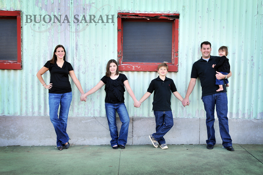 tulsa family pictures with tulsa photographers