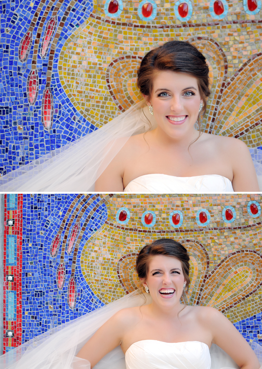 Samantha's Storybook Bridal Portraits              {tulsa photographer}