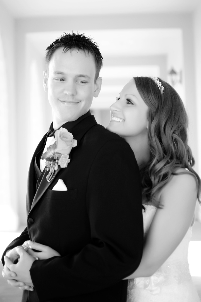 Callie & Austin's Asbury Wedding