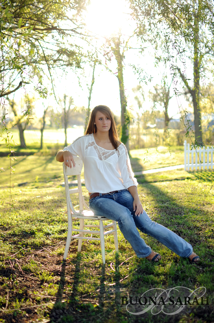 senior portraits tulsa