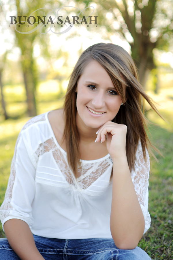 Taylor's Senior Portraits                                      {tulsa photographers}