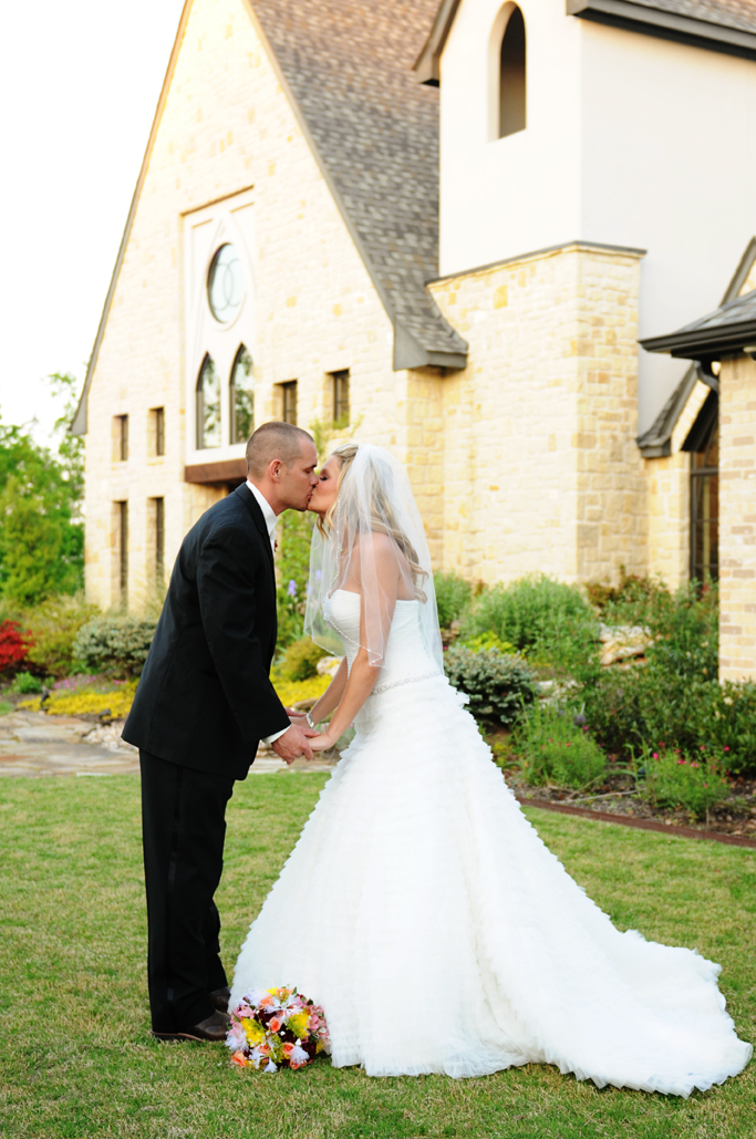 vesica pisces weddings tulsa