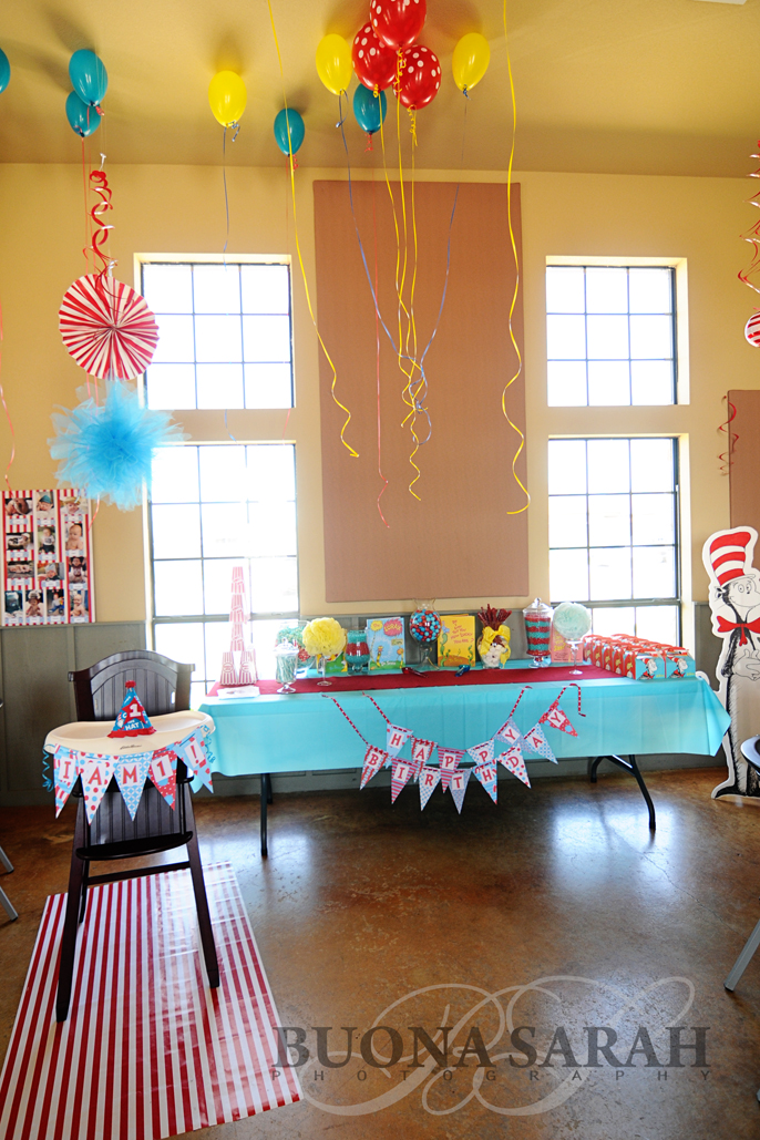 first birthday party tulsa