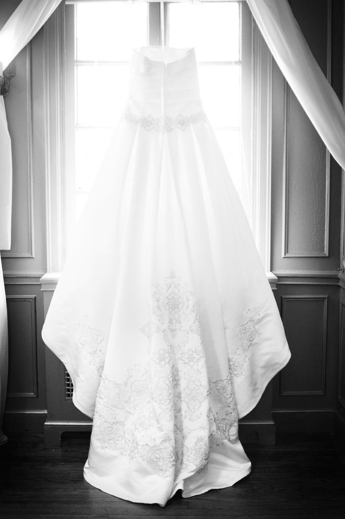 Chris & Laura's Storybook Wedding             {tulsa photographers}