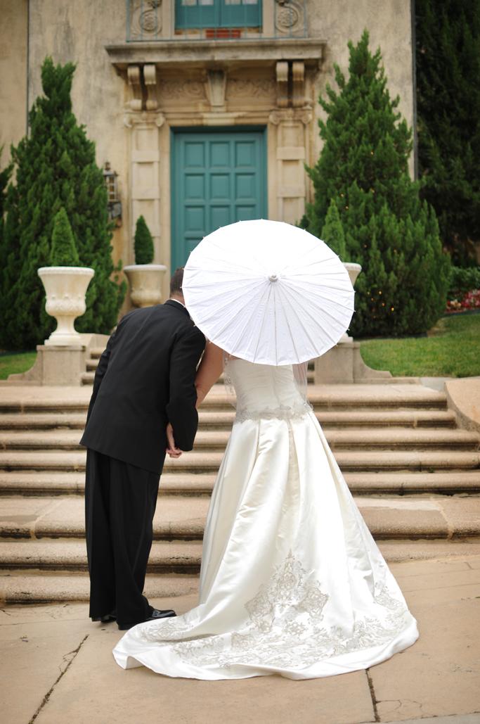 dresser mansion weddings