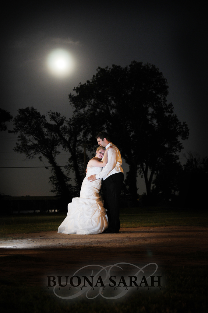 full moon with tulsa photographers