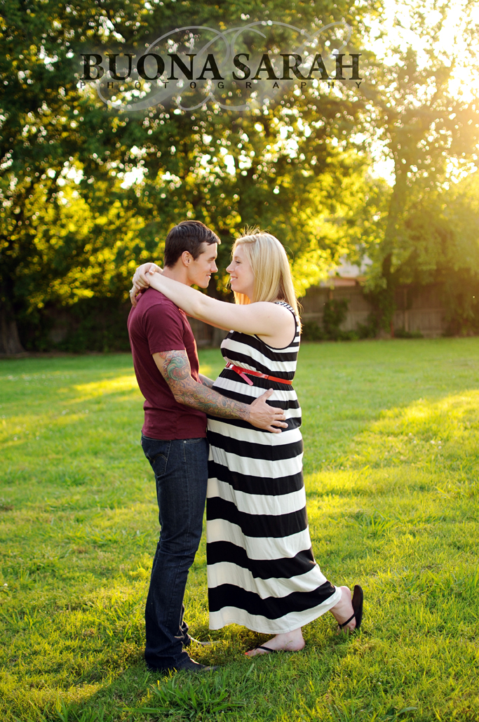 maternity pictures tulsa