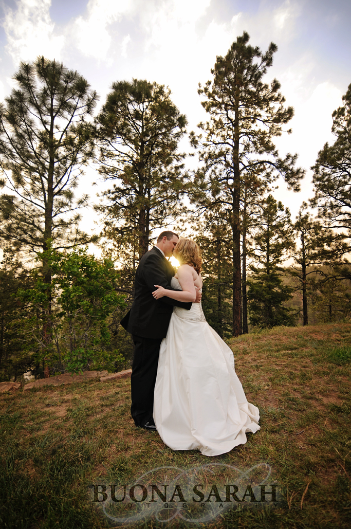 Durango & Pagosa springs weddings