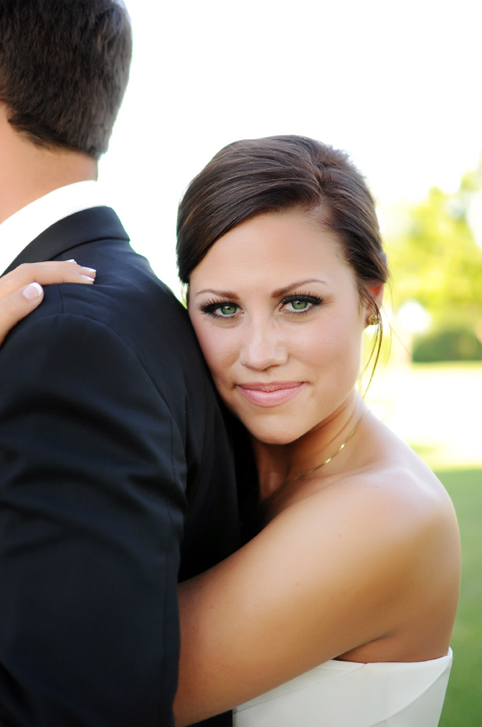 Oaks Country Club weddings tulsa