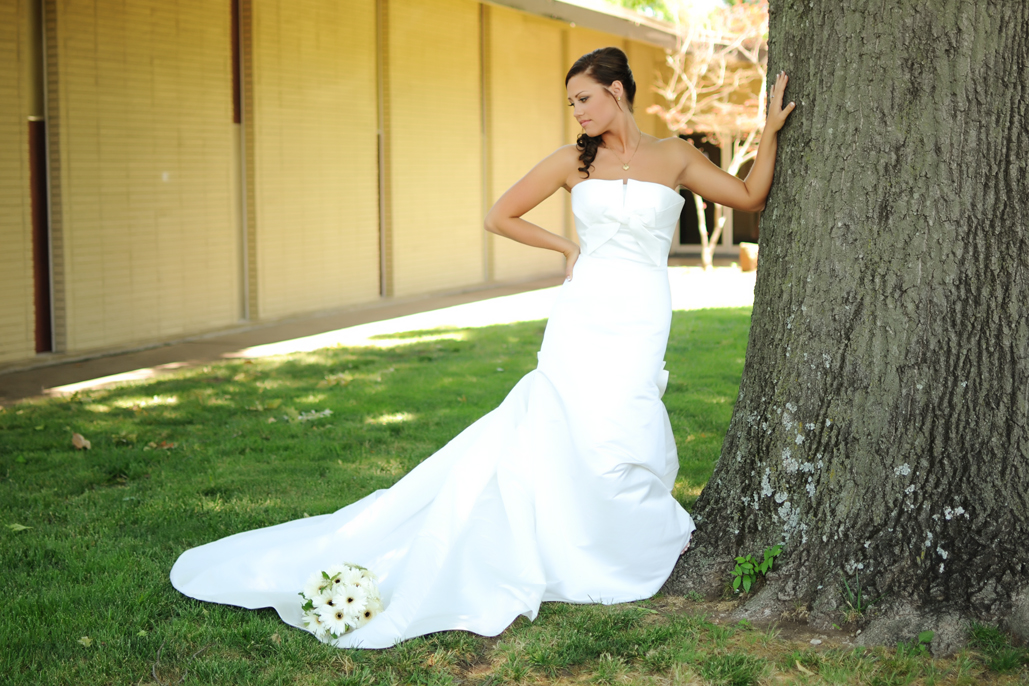 Wink & Hannah's Storybook Wedding             {tulsa photographers}