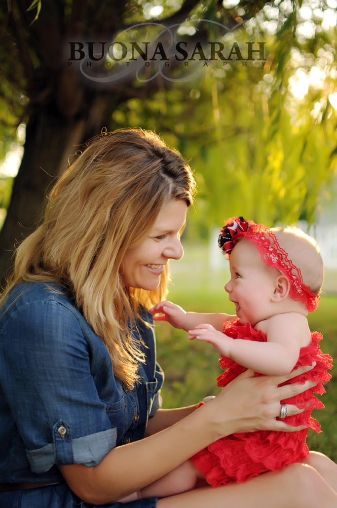 mother daughter pictures with tulsa photographers