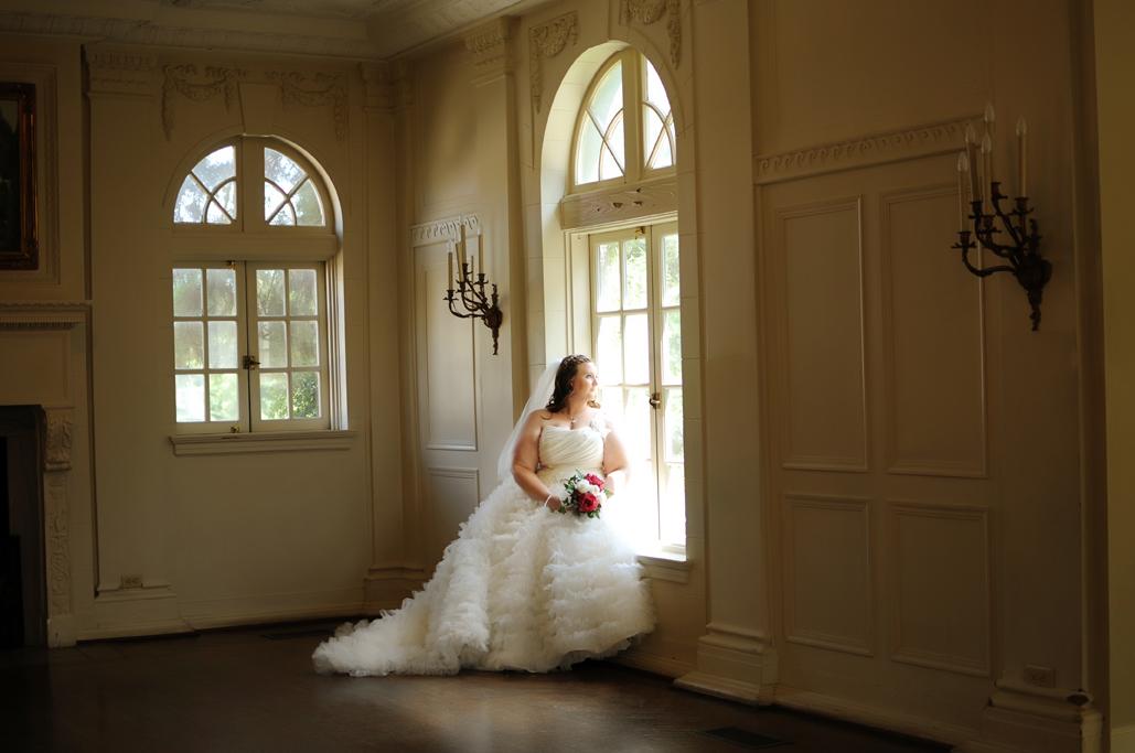 tulsa garden center bridals with tulsa photographers