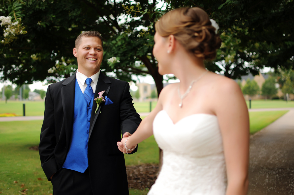 University of Tulsa weddings