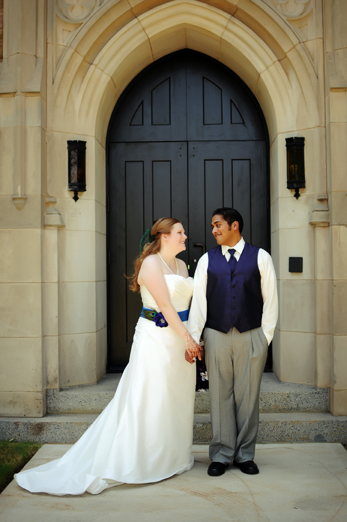 University of Tulsa weddings with tulsa photographers 3