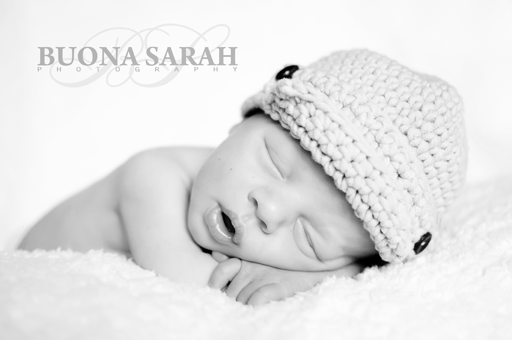 tulsa newborn photographers