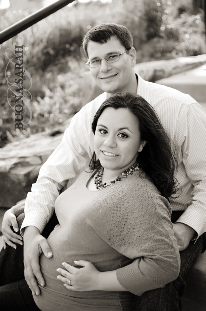 tulsa maternity pictures
