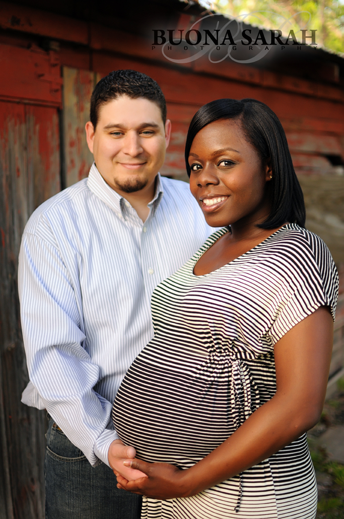 maternity portraits tulsa 