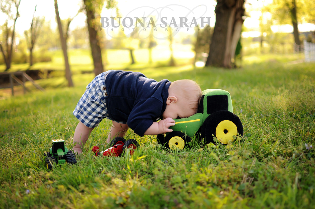 tulsa baby photographer 