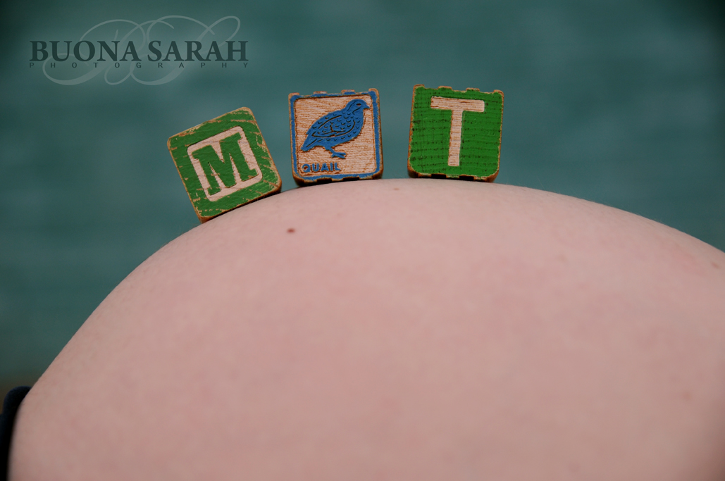 tulsa photographers maternity