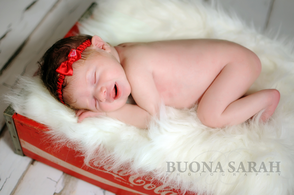 tulsa photographers newborn