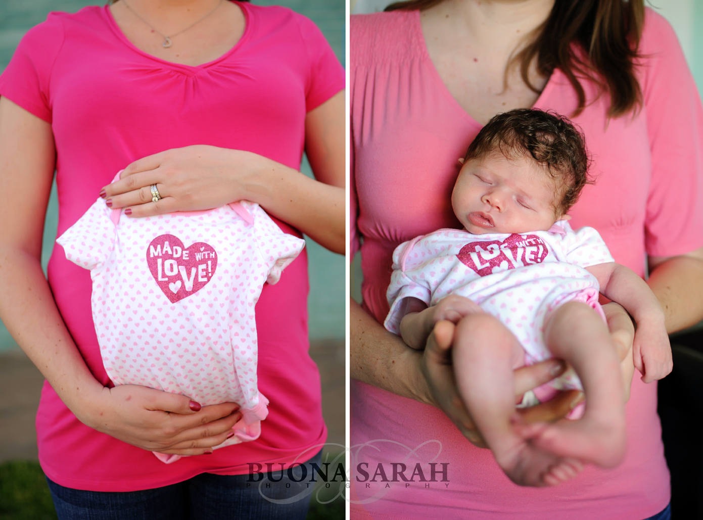 maternity and newborn packages tulsa