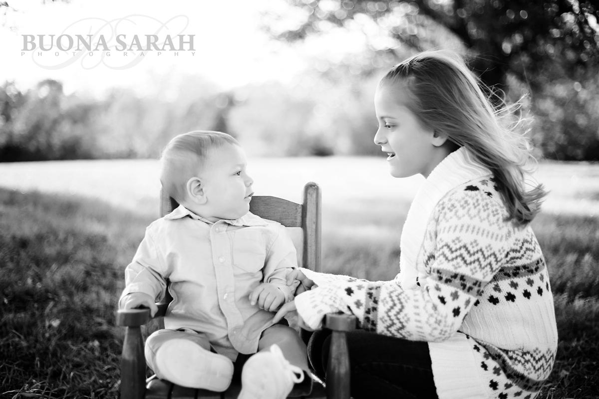 Braxton & Anna      {tulsa photographers}
