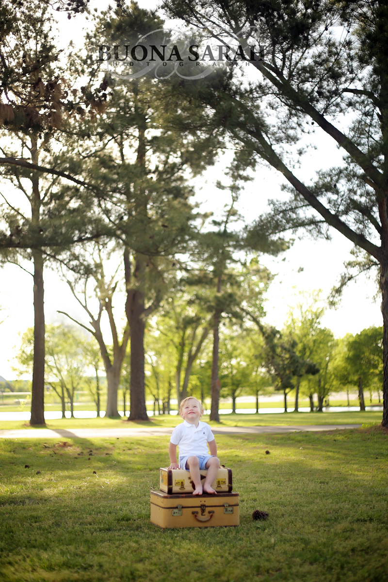 tulsa children's photographer